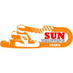 Sun Karting Sérignan