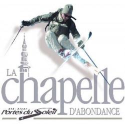 Forfait de Ski Chapelle d'Abondance