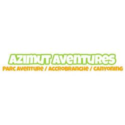 code promo Azimut aventures