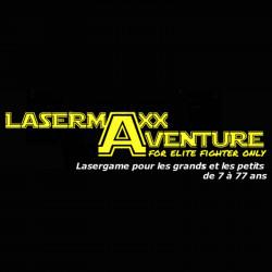 Réduction partie Laser Max Aventure
