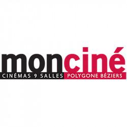 Réduction ticket cinéma monciné place à 6,00€