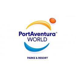Réduction billet entrée Port Aventura