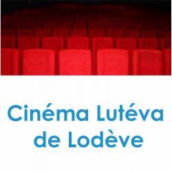 réduction place Cinéma Luteva Lodève