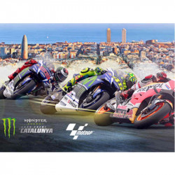 GP Moto de Catalogne