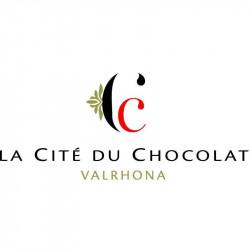 code promo réduction billet Cité du Chocolat Valrhona