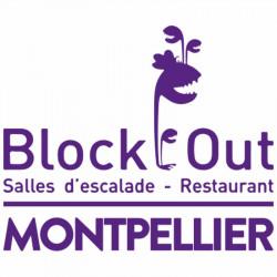 Salle Escalade Indoor Block out Montpellier