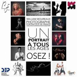 William Moureaux Photographe Professionnel