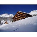 promotion week end neige Logis Hotel
