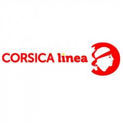code réduction Corse Corsica Linea