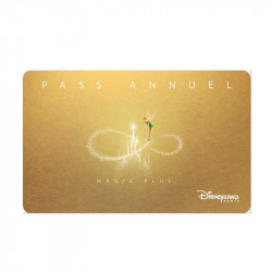 Pass Magic Plus Disneyland moins cher à 224€ avec Accès CE