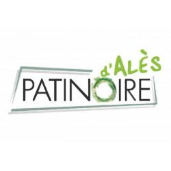 Patinoire Alès entrée + patin à 5,00€ avec Accès CE