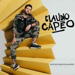 Tarif billet concert Claudio Capéo moins cher