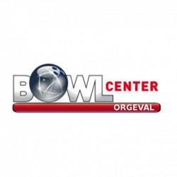 Ticket Partie bowling Bowl Center Orgeval moins cher à 6,00€