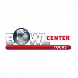 Ticket Partie bowling Bowl Center Nantes moins cher à 6,00€