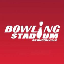 Ticket Partie Bowling Stadium Franconville moins cher à 5,30€