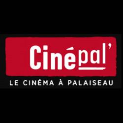 Ticket cinéma cinépal' moins cher