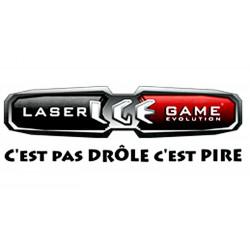 tarif réduit Laser Game évolution - Béziers