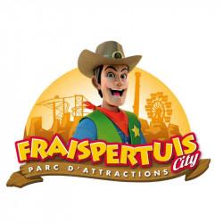Réduction billet parc Fraispertuis city