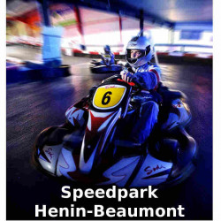 Tarif karting Speedpark Henin Beaumont ticket moins cher
