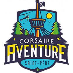 Réduction billet parc Corsaire Aventure Saint Père