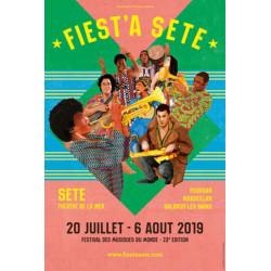 billet concert Fiest 'A Sète moins cher