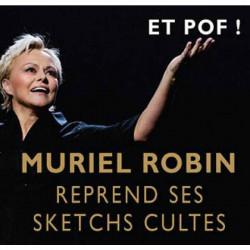 Muriel Robin En Tournée