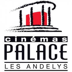 Ticket cinéma Le Palace Les Andelys moins cher