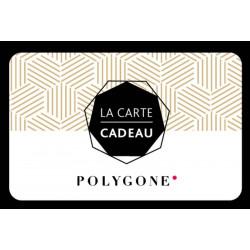 Carte Polygone Montpellier