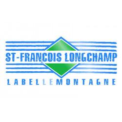 Forfait Ski St François Longchamp