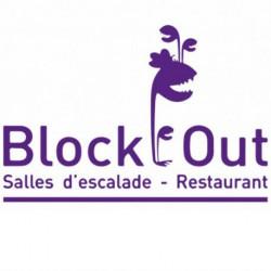 Salle Escalade Indoor Block out Paris