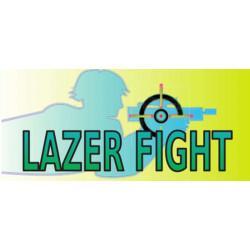 Lazer fight - Saint Christol tarif réduit