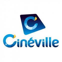5,80€ place cinéma Cinéville Nantes Saint Sébastien moins cher