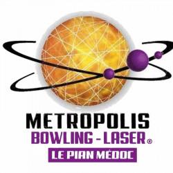 Tarif partie bowling Metropolis Le Pian Médoc