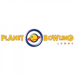 Tarif ticket partie Planet bowling Lomme moins cher