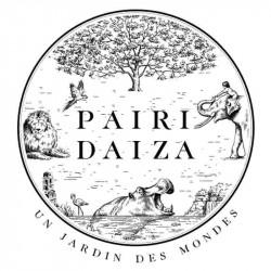 Réduction Billet entrée parc Pairi Daiza
