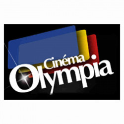 Ticket Cinéma Olympia Dijon