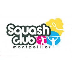 tarif réduit Squash club - Montpellier