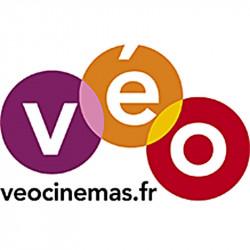 Place cinéma Véo Muret moins chère à 6,20€