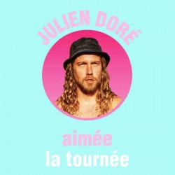 réduction billet concert Julien Doré