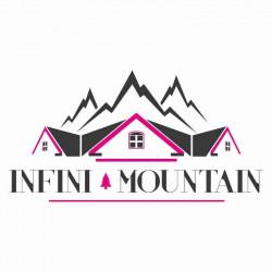 Infini Moutain Hébergement station ski LES ORRES
