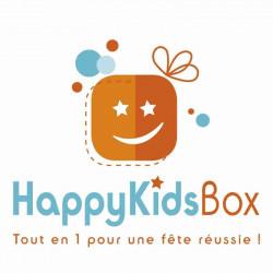 Code promo HappyKids Box -10%
