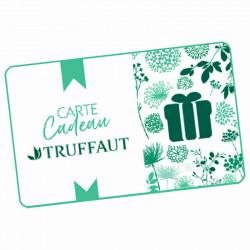 Carte Cadeau Truffaut - 5%