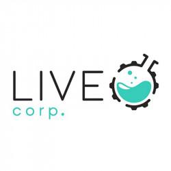 Code réduction escape game Live Corp. Montpellier