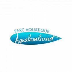 Tarif ticket Aquaboulevard Paris