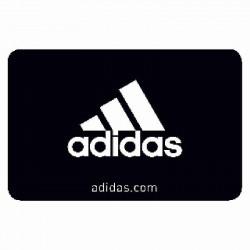 -7% carte cadeau Adidas moins chère avec Accès CE