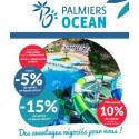 Location Palmiers Océan mobil home moins chère