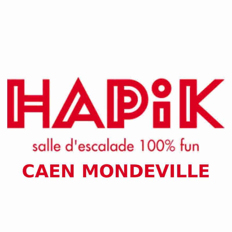 Hapik Caen Mondeville séance à 11€