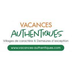 Réduction -8% minimum chez Vacances authentiques