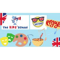 Easy Access English pour Enfant & Adolescent
