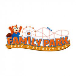 14,50€ tarif Family Park Sorigny